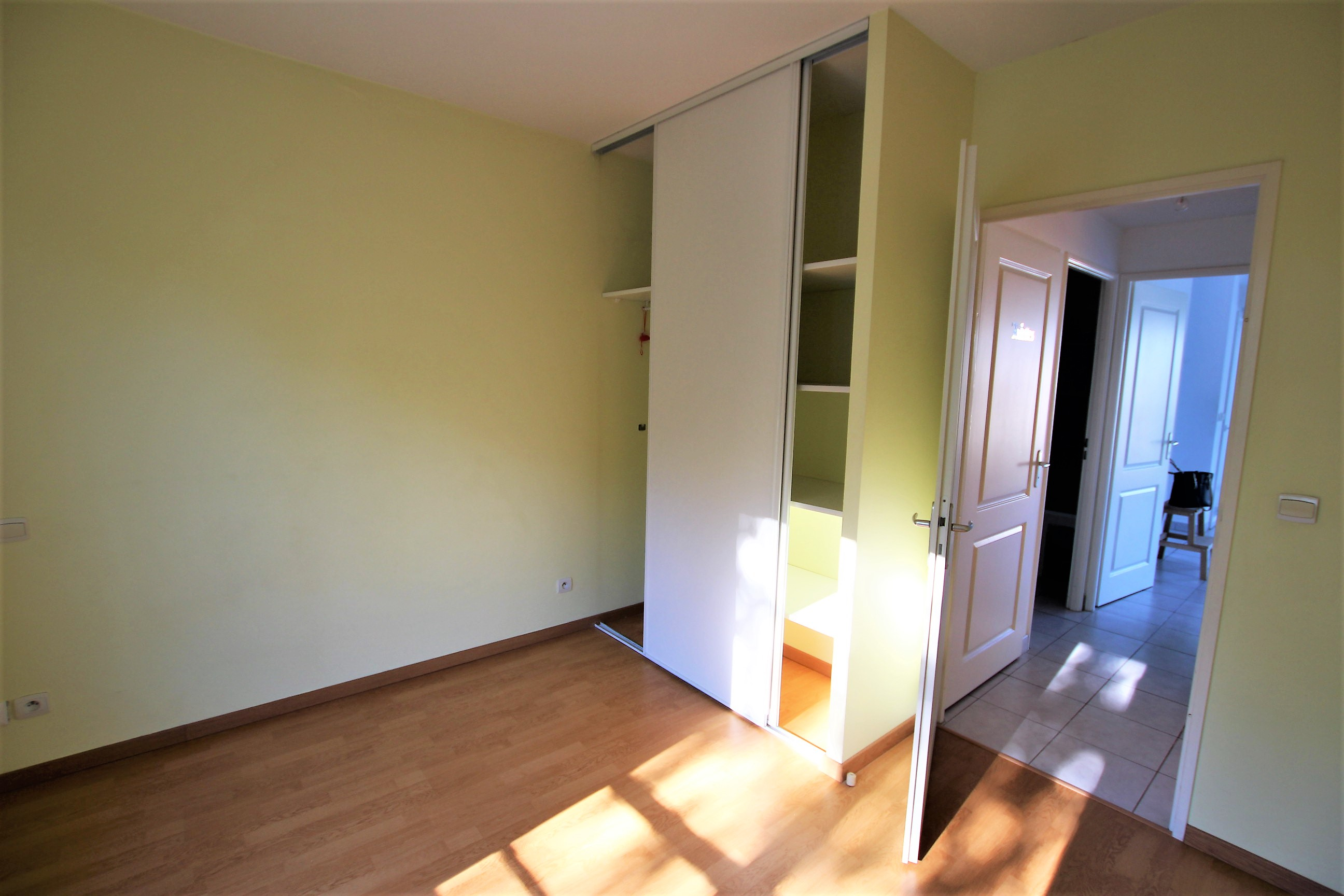 Qovop Immobilier | Achat Appartement 55 m² - 17180 PERIGNY